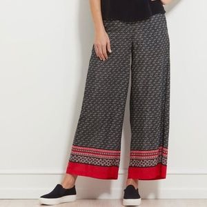 MASAI PERINUS TROUSERS RED PANTS  /B8